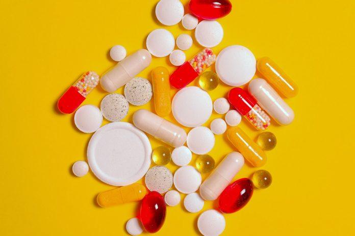 pastillas suplementos
